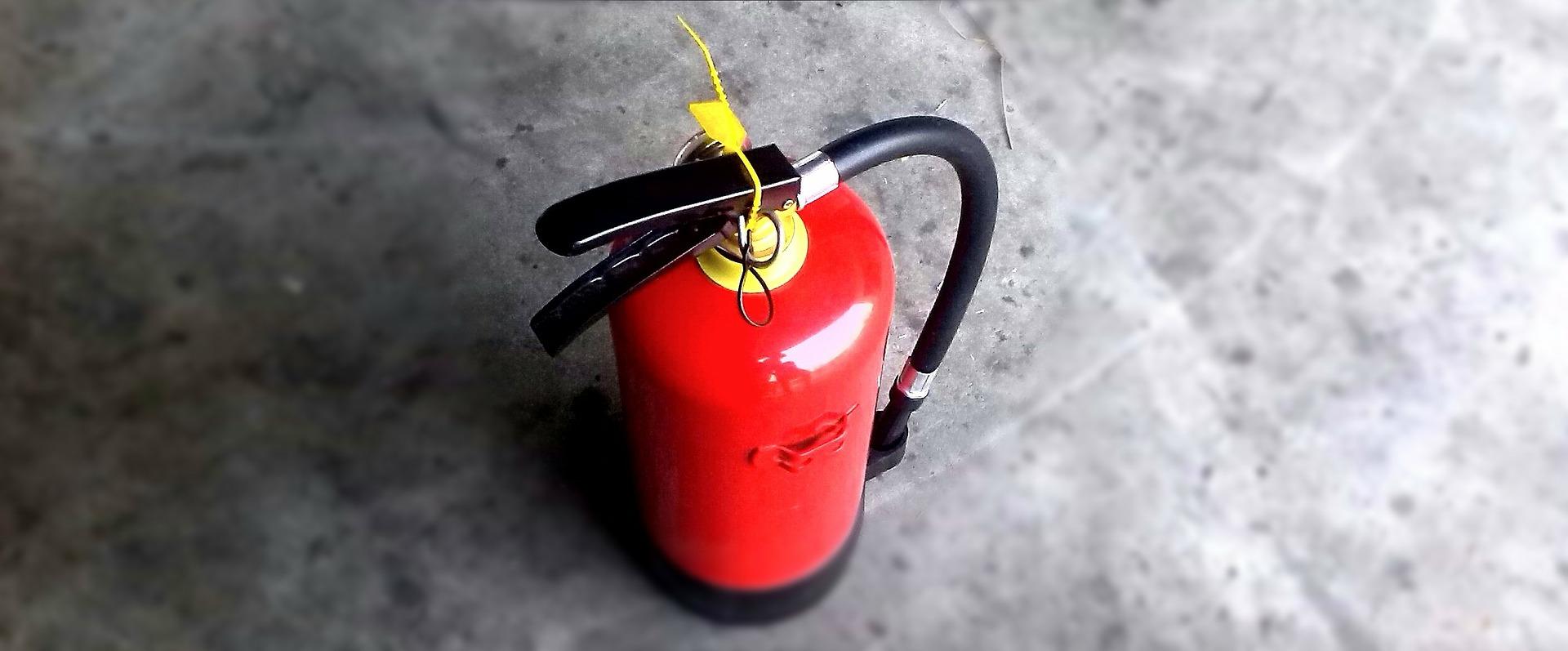 Addetto alla prevenzione incendi e lotta antincendio nelle aziende a rischio basso 03/06/2020