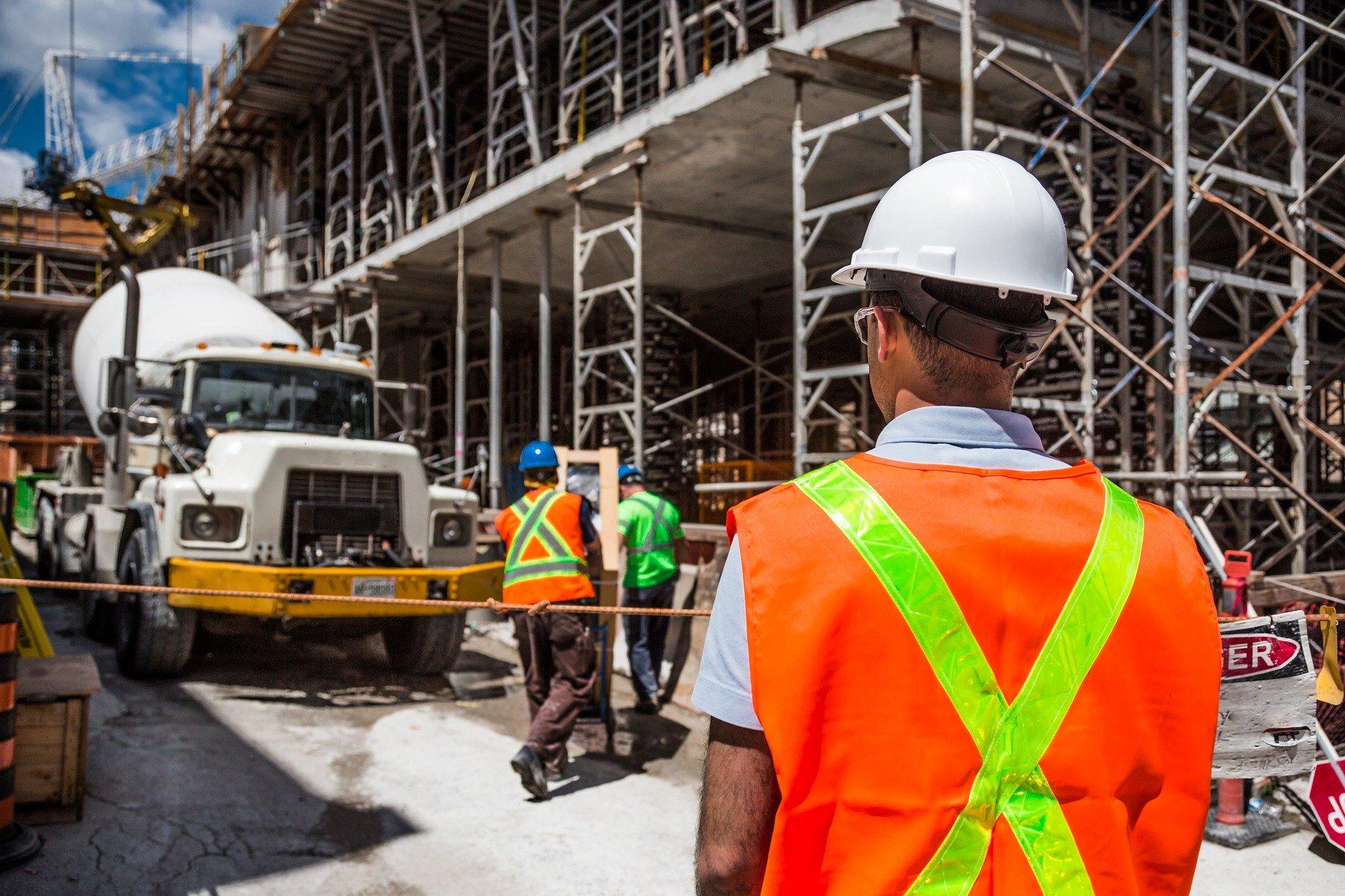 Formazione sulla sicurezza per i lavoratori di aziende a rischio alto 25/03/2020