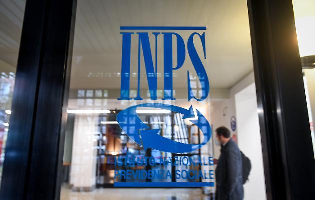 INPS: utilizzo cassetto bidirezionale 20/07/20