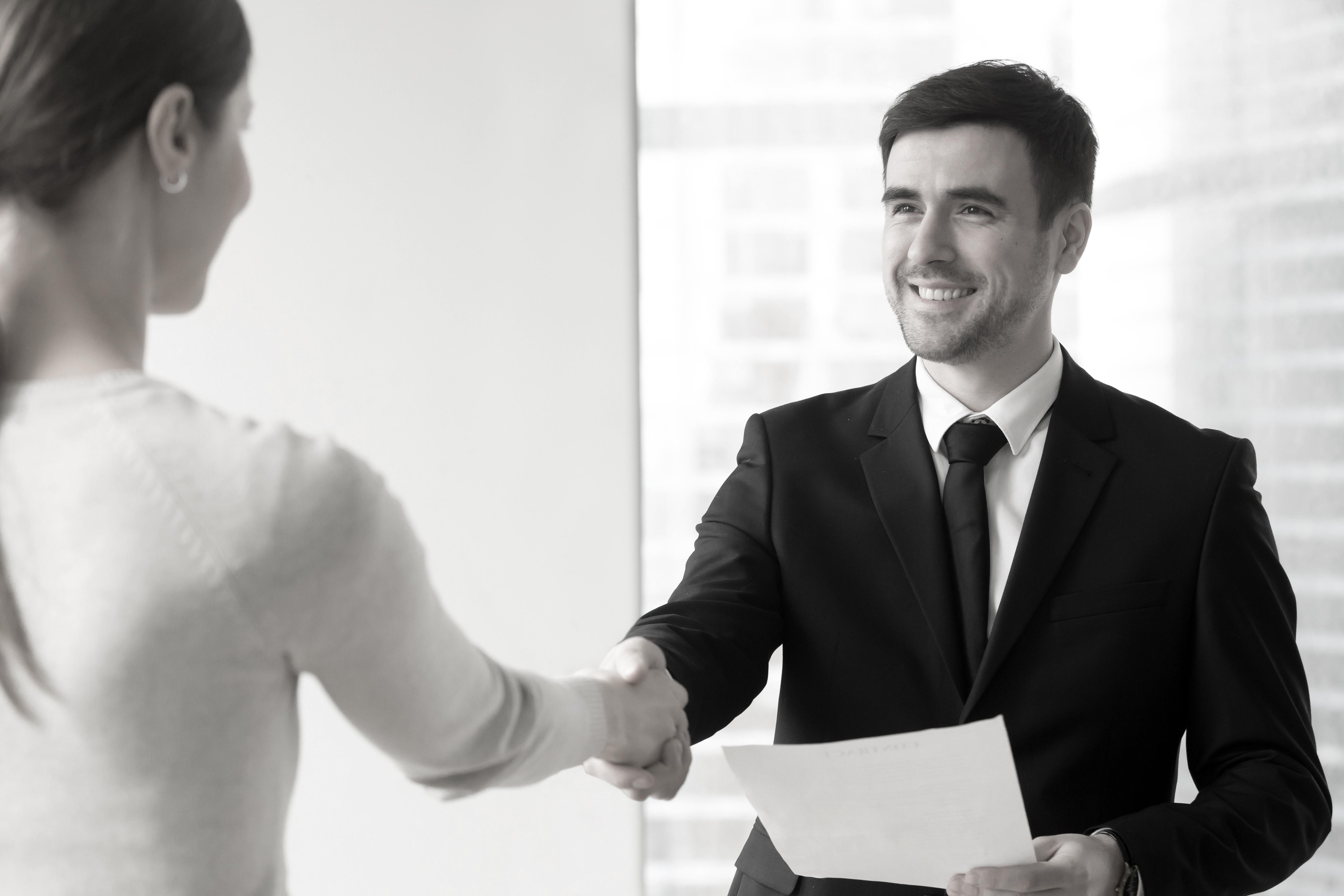 Consulente del Lavoro: Come organizzare riunioni produttive con i clienti 25/09/2020