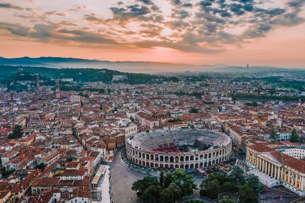 Up Verona - Il punto del mercoledì 30/09/2020