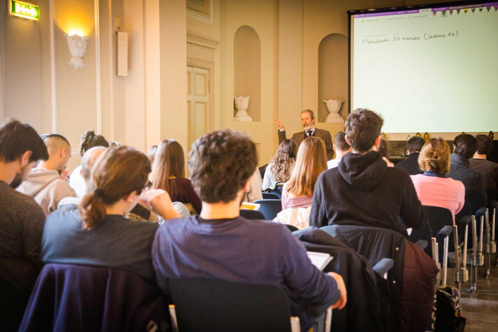Up Mantova - Come si implementa un modello strutturale di lavoro agile in azienda 22/10/2020