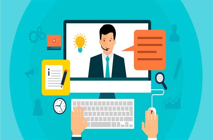 Quali sono e come utilizzare strumenti da remoto per organizzare una call di successo 16/12/2020