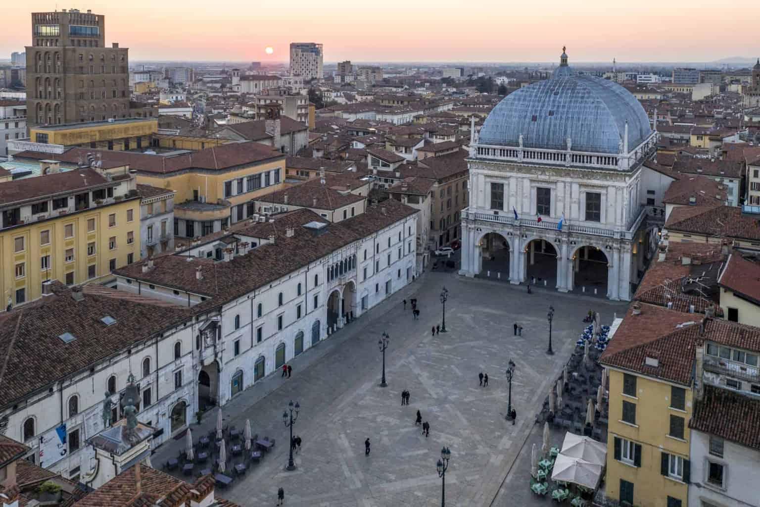 """UP Brescia FORMAZIONE LAVORO ANNO 2020 """"Novità ed adempimenti di fine anno"""" 18/12/2020"""