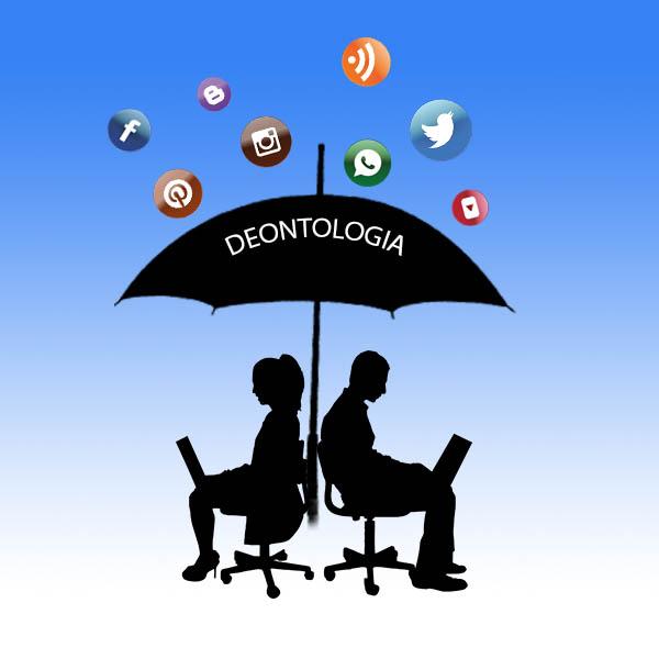La deontologia nell'epoca dei social network E-learning