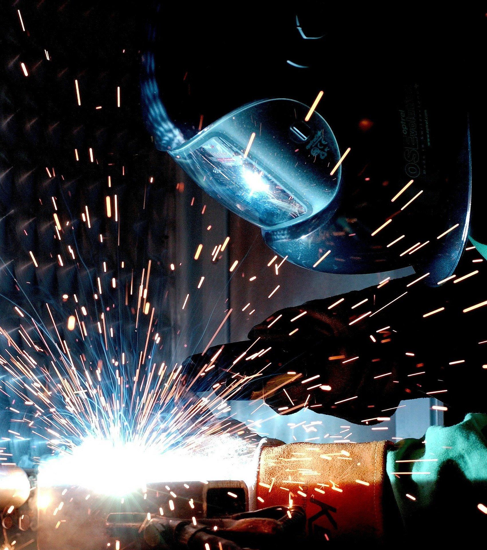 Focus sul CCNL Industria Metalmeccanica - UP BERGAMO - 28/05/2021
